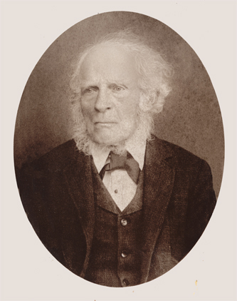 Benjamin Bowyer