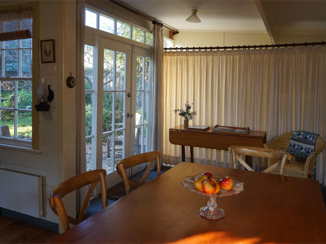 Accommodation Gallery - No.1 William St, Port Fairy